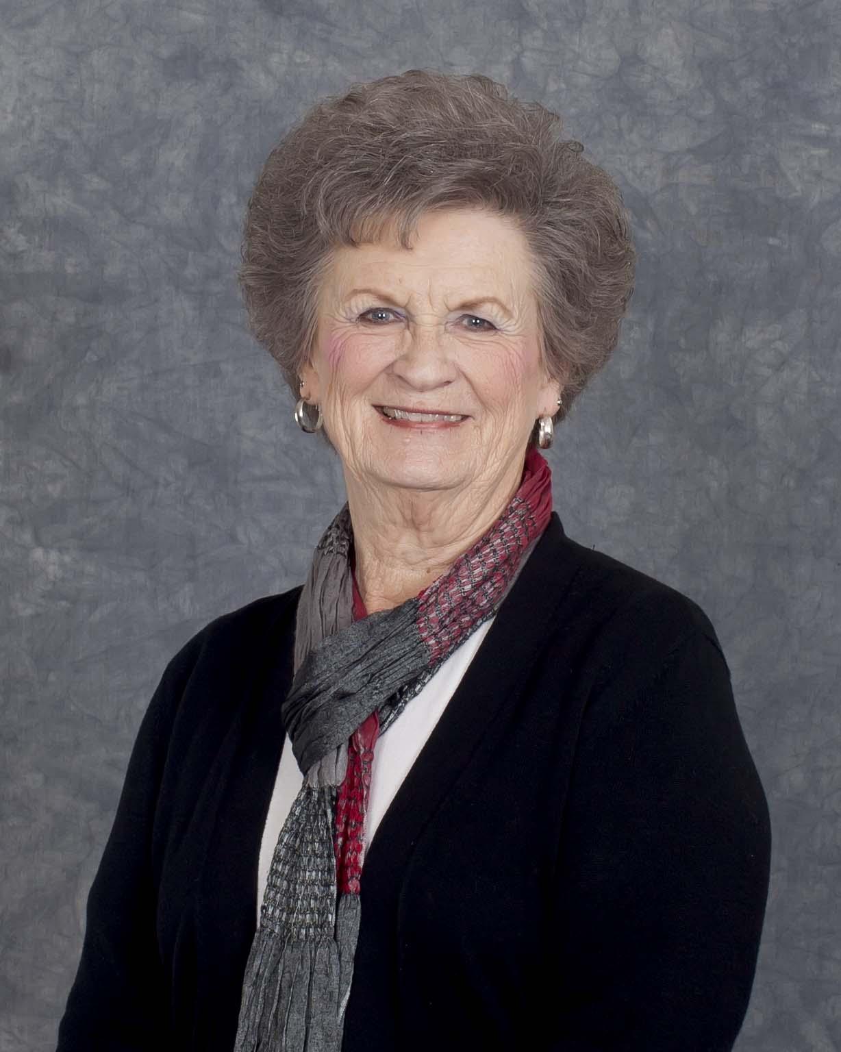 Norma Wohltman